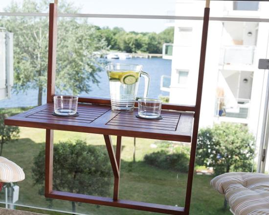 ᑕ❶ᑐ Klapptisch Balkon Kaufen 2018 Mein Schöner