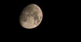 zunehmender Mond Garten