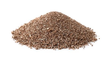 Vermiculite für den Garten
